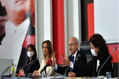 Kılıçdaroğlu kadınlara seslendi: Tarihi bir sorumluluk altındasınız
