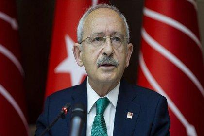 Kılıçdaroğlu: Millet İttifakı ile birlikte huzurlu, bölgesinde şanı şerefi olan bir ülkeyi yeniden inşa edeceğiz
