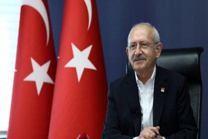 Kılıçdaroğlu, Ankara'da Mamak Kentsel Dönüşüm ile 106 projenin temel atma ve açılış törenine katılacak