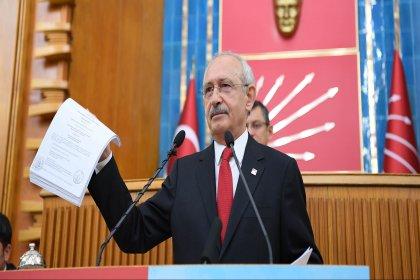 Kılıçdaroğlu, Man Adası davasında Erdoğan'a manevi tazminat ödeyecek