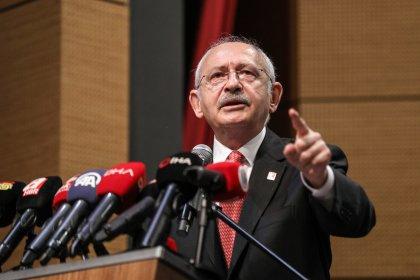 Kılıçdaroğlu Merkez Bankası'nı ziyaret etti: Erdoğan'a çağrı yapıyorum, kurumsal kimliğe saygı göster
