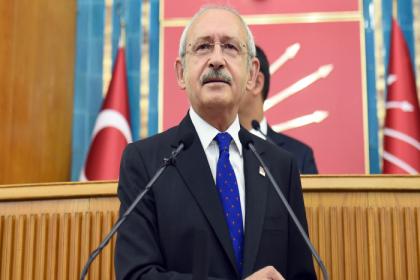 Kılıçdaroğlu: Milleti, sorunlar karşısında çözüm üretemeyen Erdoğan'dan kurtaracağız, ilk seçimde o makamdan ayrılacak