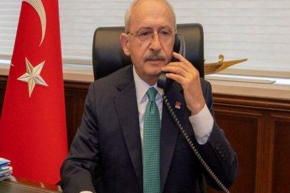 Kılıçdaroğlu, Muhittin Böcek ile görüştü