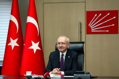 Kılıçdaroğlu: Sağlık emekçilerimize söz veriyorum can güvenliği endişesi yaşamadığınız bir sağlık sistemi kuracağız