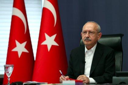 Kılıçdaroğlu, şehit aileleri ve gazilerle görüştü