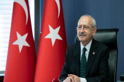 Kılıçdaroğlu Spotify listesini paylaştı