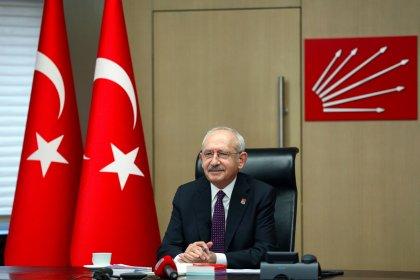 Kılıçdaroğlu: 'Türkiye, şahsım hükümetiyle çok yakında vedalaşıyor'