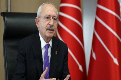 Kılıçdaroğlu: Türkiye seçime hazır, iktidar yanaşmıyor
