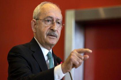 Kılıçdaroğlu: Türkiye'de demokrasi, anayasa, hak ve özgürlükler askıya alınmıştır