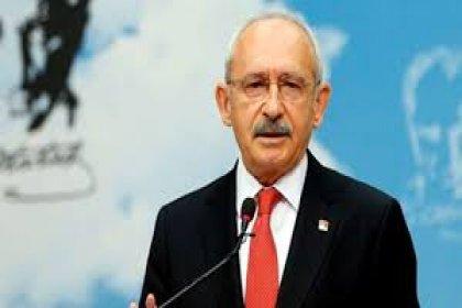Kılıçdaroğlu, Yeniçağ TV'nin konuğu oluyor