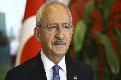 Kılıçdaroğlu, 'Yeşilin Başkenti' projesinden 1881 fidan aldı