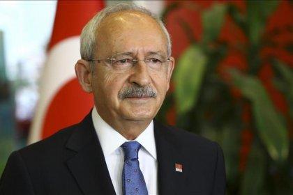 Kılıçdaroğlu'ndan Adana Demirspor ve Giresunspor'a tebrik mesajı