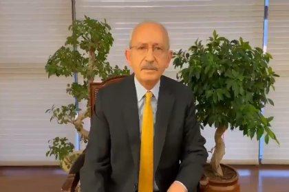 Kılıçdaroğlu'ndan Aslı Özkısırlar açıklaması: Türkiye bu zulmü haketmiyor