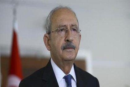 Kılıçdaroğlu'ndan Avukatlar Günü paylaşımı