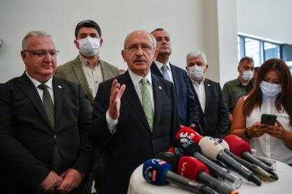 Kılıçdaroğlu'ndan Bahçeli'ye yanıt: Yeter artık, bu millet bıktı