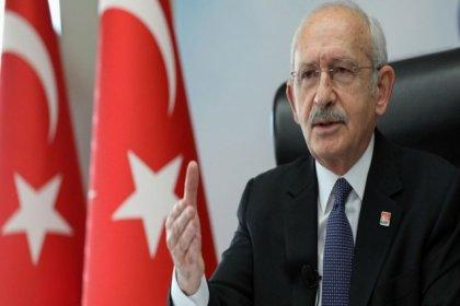 Kılıçdaroğlu'ndan Erdoğan'a özür dile çağrısı