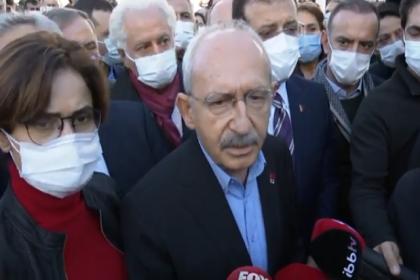Kılıçdaroğlu'ndan Erdoğan'a 'vitrin mankeni' tepkisi: Bütün başı örtülü kadınlardan özür dilemesini bekliyorum, Allah akıl fikir versin buna