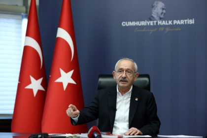 Kılıçdaroğlu'ndan iktidara: Bunlar enflasyonun kaç olduğunu bilmiyorlar