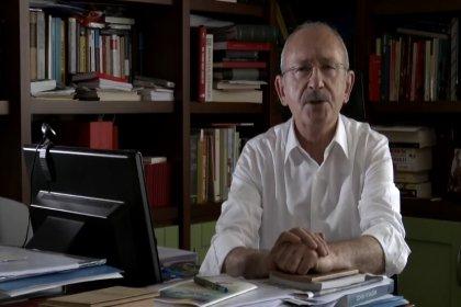 Kılıçdaroğlu'ndan 'Madımak' mesajı: Bu ateş 28 yıldır sönmüyor, enkazı kimse kaldırmıyor