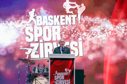 Kılıçdaroğlu'ndan Mansur Yavaş'a: Ankara'yı gerçek anlamda Mustafa Kemal'in Ankara'sı yapacak