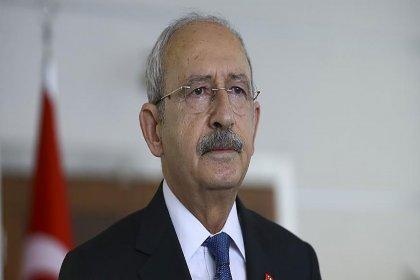 Kılıçdaroğlu'ndan Rasim Öztekin için taziye mesajı