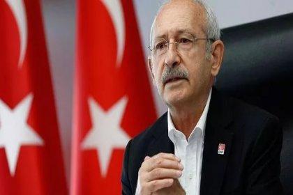 Kılıçdaroğlu'ndan sanatçılara destek için CHP'li belediyelere talimat