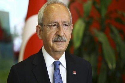 Kemal Kılıçdaroğlu, Somali'de Türk firmasına ait şantiyeye düzenlenen saldırı nedeniyle baş sağlığı mesajı yayınladı