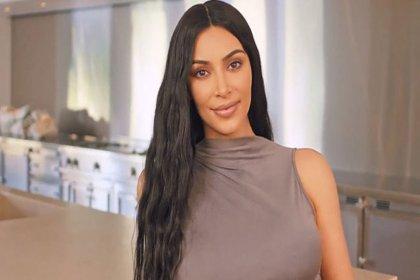 Kim Kardashian'dan 1915 olayları için 'soykırım' ifadesini kullanan Biden'a teşekkür mesajı
