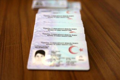 Kimlik kartları e-imza atabilmek için kullanılabilecek