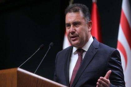 KKTC'de Başbakan Ersan Saner'i koltuğundan eden kaset skandalı