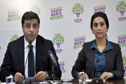 Kobane iddianamesi kabul edildi