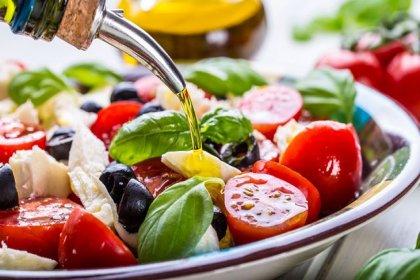 Kolesterole karşı 7 güne 7 öneri