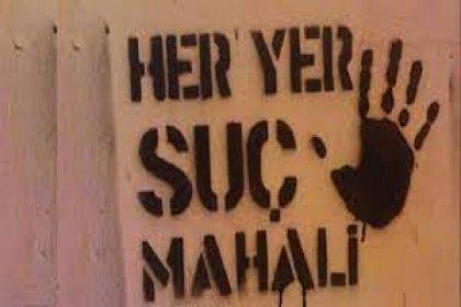 Konya'da kadın cinayeti