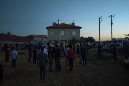 Konya'da katliam: Irkçı saldırıda aynı aileden 7 kişiyi katledip evi ateşe verdiler