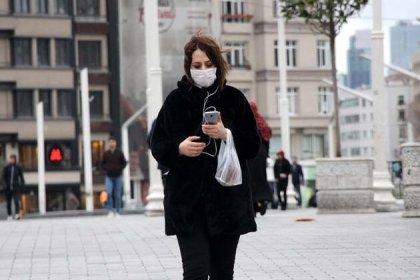 'Korona önlemleriyle bu yıl grip vakası neredeyse hiç görmedik'