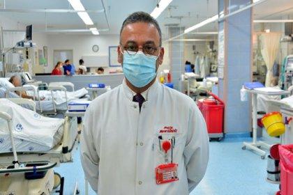 'Koronavirüs bulaşında kritik süreç 10 günün sonunda yaşanıyor'