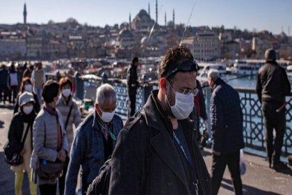 Koronavirüs salgınında 'mart ayında yeni pik' endişesi