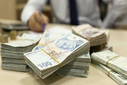 Kredi borcu olanların sayısı 34 milyon kişiyi aştı