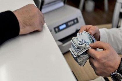 Kredi borcunu ödeyemeyen kişi sayısı mayıs ayında 108 bine çıktı