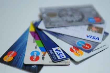 Kredi kartı kullanımı geçen yıla göre yüzde 46,7 arttı