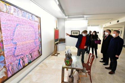 Kültür ve sanatın nabzı başkentte atacak