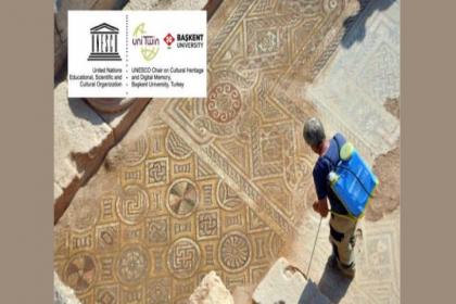 Kültürel Miras ve Dijital Hafıza UNESCO Kürsüsü kuruldu