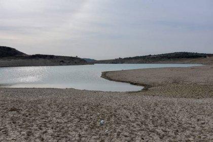 Kuraklık riskiyle karşı karşıya olan Mersin'de su tasarrufu çağrısı