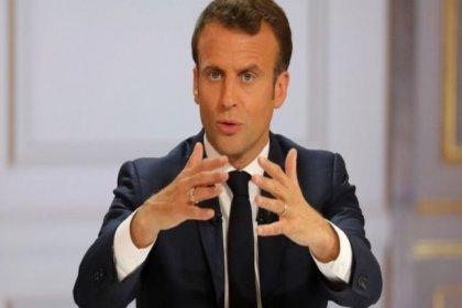 Macron'a 'uyarı mektubu' gönderen askerlere cezai yaptırımlar geliyor