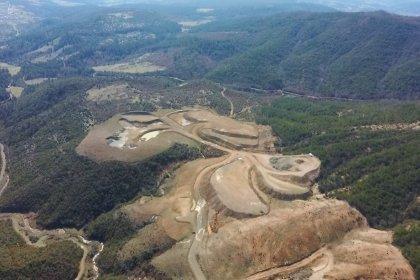 Mahkeme, Alamos Gold'un Kazdağları'nda altın arama iznini iptal etti