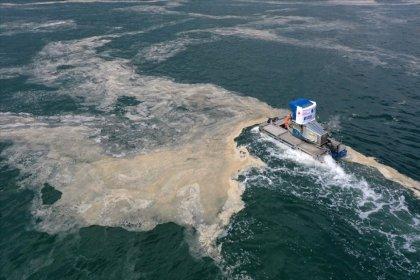 """""""Marmara Denizi'ne oksijen verilmesinin ciddi bir faydası olmayacak, Karadeniz'i de kaybedebiliriz"""""""