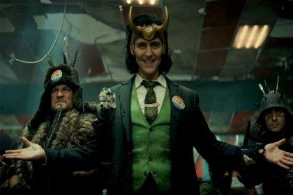 Marvel dizisi Loki'nin 2. sezonu resmi olarak duyuruldu