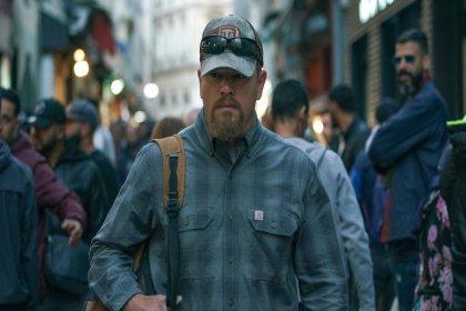 Matt Damon: Trump destekçisi işçi rolü için yaptığım araştırmalar ufuk açıcıydı