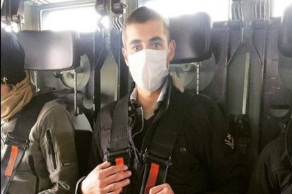 Mayına basarak ağır yaralanan asker hastanede şehit düştü