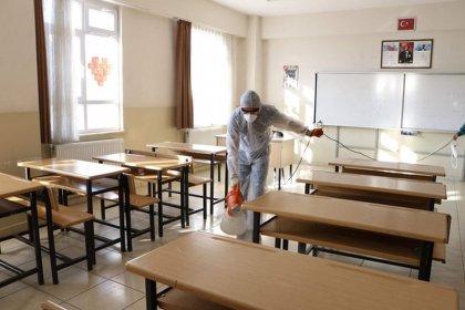 MEB ve Sağlık Bakanlığı'ndan okullara ortak rehber